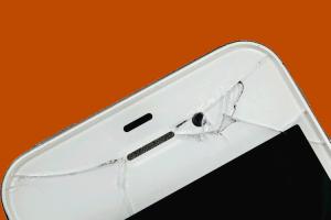 Smartphone remplacement de vitre