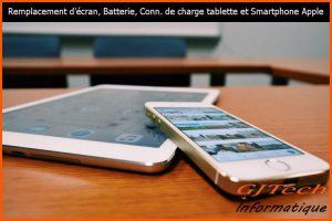 Apple Ipad et Iphone