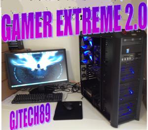 PC Gamer Extreme 2.0